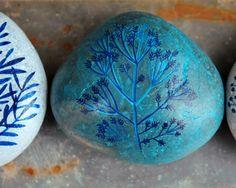 Diy: piedras decoradas