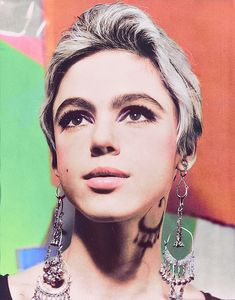 """Edie Sedgwick, 1965. Andy Warhol Screen Test. """