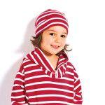 Handelsagentur Ungethüm für modAS, Streifenshirts in allen Farben :-)