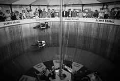Ted Dwane recently attended The Goodwood Revival. Here, he shares his impressions of the Demon Drome Wall of Death, which was on hand during the festival: http://blog.leica-camera.com/photographers/guest-blog-posts/ted-dwane-demon-drome-wall-of-death/