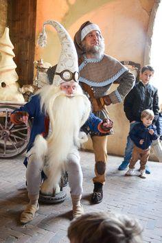 Anton Pieck, Utrecht, Faeries, Elves, Netherlands, Holland, Museum, Cosplay, Fantasy