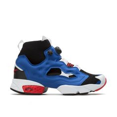 REEBOK INSTAPUMP FURY OG ULTK.  reebok  shoes   Sneakers Multicolor 2f2831de9