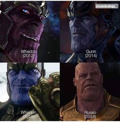 Thanos in The Avengers Guardians of the Galaxy Avengers Age of Ultron and Avengers Infinity War Thanos Marvel, Marvel Dc Comics, Marvel Avengers, Avengers 2012, Avengers Memes, Marvel Funny, Marvel Heroes, Marvel Characters, Marvel Movies