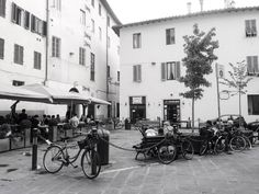 Am alternative guide for where to shop, visit, eat, and look out for by local experts in Florence, Italy