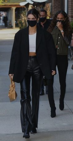 Winter Fashion Outfits, Fall Winter Outfits, Look Fashion, Autumn Winter Fashion, Trendy Outfits, Fall Street Fashion, New York Winter Outfit, Winter Chic, Winter Fits