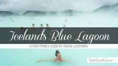 Iceland's Blue Lagoon is a do-not-miss for any traveler's first visit to Iceland. If you're a first-timer, read on to learn how to plan your perfect day at one of the most unique … Guide To Iceland, Blue Lagoon, Packing Tips, Adventure Is Out There, Travel Quotes, Time Travel, Travel Style, Trip Planning, Norway