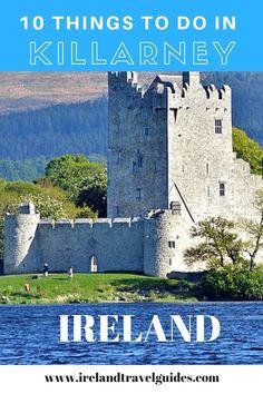 34b5b863c4e91 22 Best Ireland - Killarney images | Kilarney ireland, Destinations ...