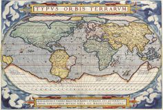 Antique Maps of the World Map of the World Abraham Ortelius 1570  Dimensions: 3,762 x 2,562  ★ IDEAL FOR:  Scrapbooking Digital Cards (greeting cards, wedding invites, birthday cards) Printed Paper Products (stationery, cards, tags) Jewelry making Web Design Banners and Avatars Business Products (business cards, stationery, logos) Craft Projects Birthday Party decor projects Home decor projects School projects Geographic education/studies