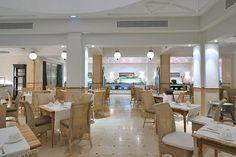 Comedor Vincci Selección Estrella del Mar 5* (Marbella)