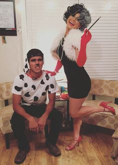 54 Creative Couples Costumes for Halloween 2018 – Wild Honey - Halloween - Costume Disney Couple Costumes, Cute Couple Halloween Costumes, Diy Couples Costumes, Halloween Looks, Halloween Outfits, Turtle Costumes, Teen Costumes, Children Costumes, Halloween Couples