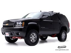 Chevy tahoe off road image by PerformanceWest on Photobucket