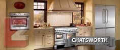 Chatsworth Appliance Repair - Collections - Google+