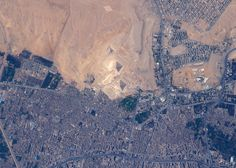 Земля Тима Пика: Лучшие фотографии только что вернувшегося с МКС астронавта — Meduza