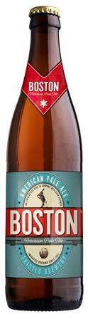 Boston American Pale Ale er en velhumlet gylden ale, brygget med de tre amerikanske humletyper Chinook, Amarillo og Simcoe. Det første, der springer i næsen er en dejlig duft af grapefrugt, og i munden kommer der behagelige noter af harpiks og orangeblomster, efterfulgt af en markant men behagelig bitterhed. Boston American Pale Ale er en øl, der er en oplevelse i sig selv, men også egner sig glimrende som ledsager til både danske frokost/middagsretter og krydret orientalsk mad.  Boston…