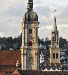 Hotel Elite Star Hotel Hotels Switzerland StGallen - 11 cities to visit on your trip to switzerland