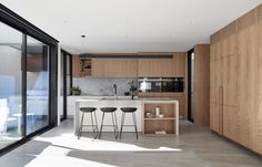 House in Ascot Vale by FGR Architects