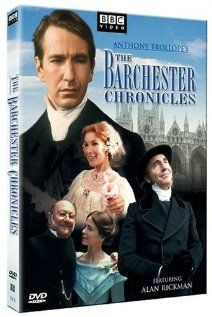 The Barchester Chronicles: this isn't exactly a movie, but it's not an on-going tv show,either, so here it is.  A humorus look at the church!