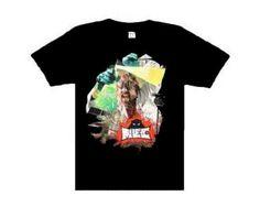 Insane Clown Posse music punk rock Music Tshirt-502
