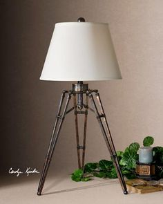 Uttermost Tustin Table Lamp