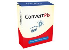 ConvertPix Review with $73000 BONUS and 50% DISCOUNT
