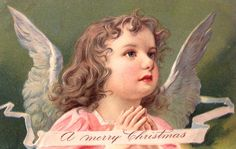 From my antique postcard collection!