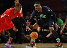 timeless design 2faf3 b423a nba all star game 2014 images - Google Search Kyrie Irving, Kevin Durant,  Lebron