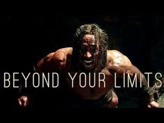 Beyond Your Limits Motivational Video - TRULY MOTIVATIONAL