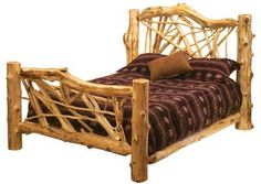 Why is Rustic Furniture Popular? - http://furniturestoresinmyrtlebeach.com/why-is-rustic-furniture-popular/