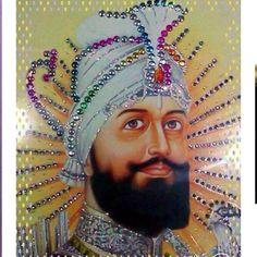 Dhan guru gobind singh g Guru Nanak Ji, Golden Temple Amritsar, Sri Guru Granth Sahib, Guru Gobind Singh, Blogger Themes, Chandigarh, Love And Marriage, Religion, Canada