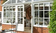 You are free from investing money in complete renovations, and just change the doors and windows, as a great start. Once you have installed new doors and windows in place of old ones half of your work is done.