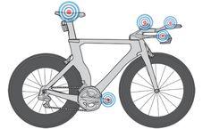 How to Fit a Tri-Bike or Time Trial Bike
