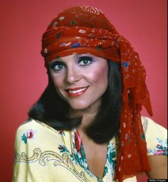 "Rhoda Morgenstern on ""Rhoda.""  My favorite tv show in the day...just love you Valerie!"