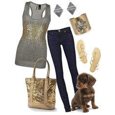 """""""hotdog"""" by mommymegger on Polyvore"""