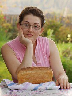 Живой хлеб и рецепт закваски