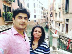 So long Venice! #ruchyum #ruchyumtravel #venezia #venice #europe #eurotrip #seeyoulater