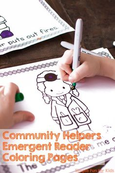 my snowman and me emergent reader coloring pages the ojays coloring and emergent readers - Coloring Pages Kindergarteners