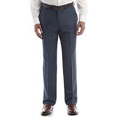 Calvin Klein Men's Plain Suit Separates Pants