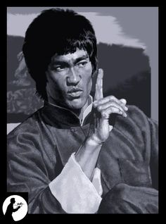 Bruce lee enter the dragon way of the dragon martial art Bruce Lee Poster, Arte Bruce Lee, Karate, Bruce Lee Pictures, Lee Movie, Legendary Dragons, Jeet Kune Do, Brandon Lee, Enter The Dragon