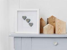 Rebecca von Sinnenrausch hat sich ein simples, kleines Valentinstags-DIY ausgedacht: ein geometrisches 3 D Herz! Das passt auch für die restlichen 364 Tage im Jahr, um die Liebsten zu beschenken.