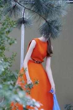 DIOR Haute Couture par Raf Simons | SS 2015
