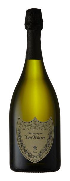 Dom Pérignon #Brut #Champagne