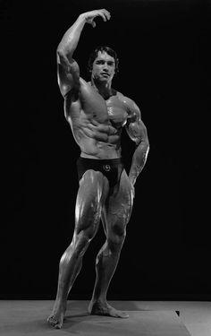 GOD is Arnie!