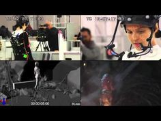 The Making of Rise of the Tomb Raider - YouTube