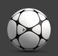 Bola Adidas (Conceito) Adidas Football 8aed3f4152807