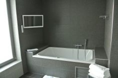 Le Clervaux***** Design Hotel / Luxembourg