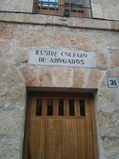 Salamanca - Colegio