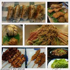 満腹でした。 #izakaya #japanese #food #philippines