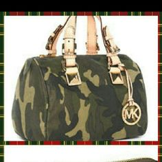 In search of this bag I am looking for this Michael Kors satchel and matching wallet. Michael Kors Bags