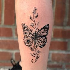Absolutely Beautiful Butterfly Tattoo Designs - The XO Factor - Absolutely . - Absolutely Beautiful Butterfly Tattoo Designs – The XO Factor – Absolutely Beautiful Bu - Mini Tattoos, Sexy Tattoos, Cute Tattoos, Body Art Tattoos, Small Tattoos, Sleeve Tattoos, Floral Back Tattoos, Unique Tattoos, Tatoos