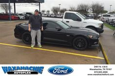 #HappyBirthday to Terry from Shawn Raleigh at Waxahachie Ford!  https://deliverymaxx.com/DealerReviews.aspx?DealerCode=E749  #HappyBirthday #WaxahachieFord
